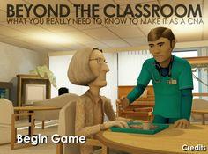 15 EDUCATIONAL NURSING GAMES YOU CAN PLAY ONLINE #Nurse #Games