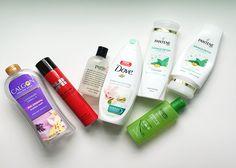Product Empties: December-April — Sweetness & Solitude