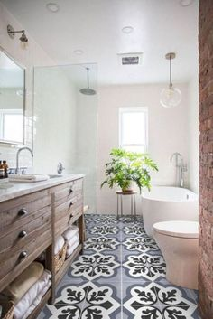 The Best Bathroom Design With Shower Concept 28