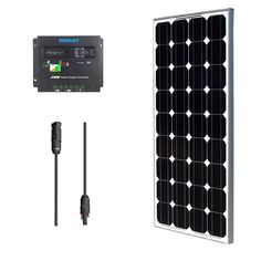 Solar panels and equipment just gets cheaper and cheaper. I few years ago you were lucky to by a solar panel for $5 per watt. Now they are hovering around $1.40 per watt! Wow, get his high power so...