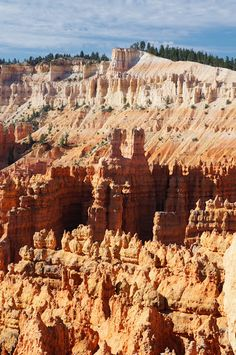Bryce Canyon National Park. Utah.