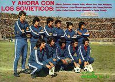 Chile 2 - Perú 1 (Eliminatorias Mundial 1973)