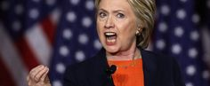 Hillary: One Of The Potential Laws I Broke Is 'A Mouthful' [VIDEO]