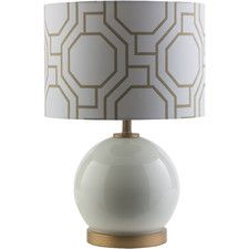 "Van Tassell 19.25"" H Table Lamp"