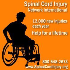 Spinal Cord Injury Network International