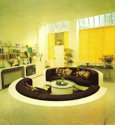 1970's - House by Terrance Conran