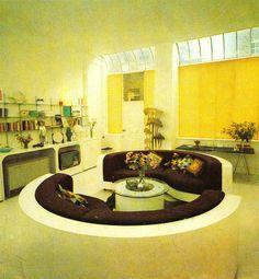 1970's - House by Terrance Conran