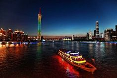 Things To Do in Guangzhou