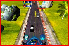 clansgamestudio  Become a real police car driver and start racing in city! .Follow @producthuntlive