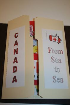 I absolutely love how she turned these standard folders into amazing unit packets ! Adventures in Homeschooling: Canada Unit Study for the Geography Fair Social Studies Projects, Social Studies Activities, Teaching Social Studies, Teaching Aids, Canadian Social Studies, 6th Grade Social Studies, Geography Of Canada, World Geography, Geography Activities