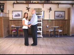 Learn to Dance Carolina Shag Volume 1 by Joe Baker Shows how to dance six steps in the Carolina Shag swing dance. Learn how to dance the Carolina Shag in minutes!