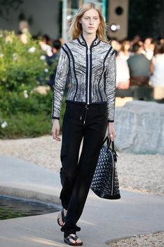 Louis Vuitton, Look #39
