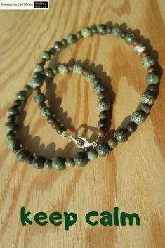 * SERPENTIN OWYHEE JASPIS KETTE fürs Kind* Serpentine Jasper Necklace for a kid Serpentine, Fossil, Necklaces, Bracelets, Kind, Children, Ebay, Jewelry, Moss Agate
