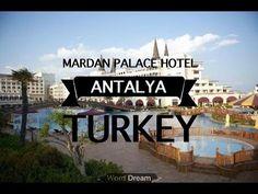 Mardan Palace Hotel  Antalya Turkey Hotels Reviews
