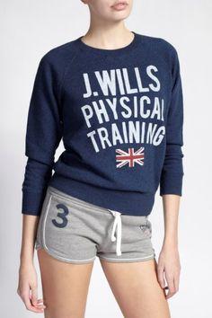 Womens Sweatshirts | Jumpers & Sweatshirts | Jack Wills