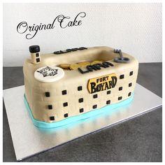Cake, Desserts, Sugar Paste, Originals, Recipes, Kid, Pie Cake, Tailgate Desserts, Pastel