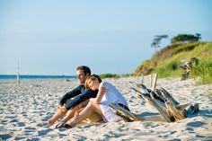 Urlaub auf der Insel Fehmarn: 3 erholsame Tage im 4 Sterne Hotel mit Halbpension und weiteren Extras für 159€  http://www.schnaeppchenfee.de/?p=52510 #insel #fehmarn