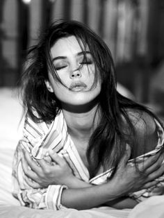 Monica Bellucci  https://www.facebook.com/pages/Vinofiamma/170631406315947?ref=br_rs