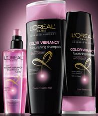 Free L'oreal Shampoo and Conditioner Samples – Choose from 5 Different Ones! - Raining Hot Coupons