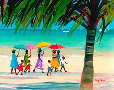'Promenade' Shari Erickson
