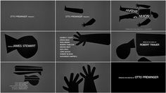 Graphic Designer Saul Bass Logos, Posters & Quotes