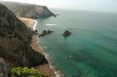 Top 10 des plus belles plages de la région de Lisbonne