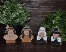 Decor in Thanksgiving - Etsy Holidays - Page 2