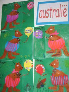 Thema Schatkist: De wereld rond School, Kids Rugs, Australia, America, Kid Friendly Rugs, Nursery Rugs