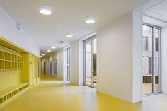 Gallery - Elderly Residential Home / Atelier Zündel Cristea - 5