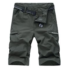 Cheap shorts men casual, Buy Quality brand shorts men directly from China shorts brand men Suppliers: AFS JEEP 2017 Men's summer military quick dry gray shorts man casual brand blue plus size metal zipper khaki thin trousers Grey Shorts, Casual Shorts, Men's Shorts, Hiking Shorts, Men Hiking, Summer Pants, Workout Shorts, Quick Dry, Men Casual
