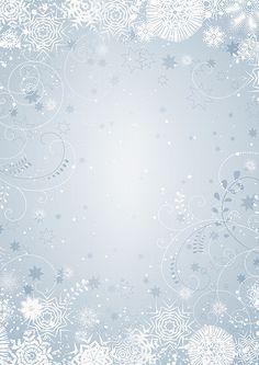 Новогодние фоны формата А4 (15 шт.)   Скрапинка - дополнительные материалы для распечатки для скрапбукинга