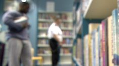 'Extremist' books remained in prisons despite warning