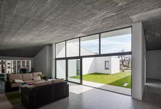 Дом-патио от студии PROD arquitectura & design - http://archiq.ru/dom-patio-ot-studii-prod-arquitectura-design/