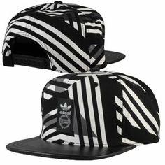Casquette Adidas Collection printemps-été 2014  Adidas - Mutombo Cap Black