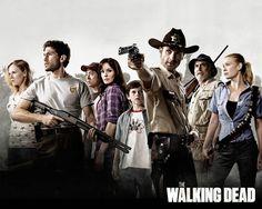 The Walking Dead (TV Show)