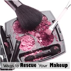 Ways to Rescue Your Makeup | FreeCoupons.com