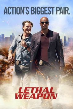 Lethal Weapon (2016) - Filme Online 2016