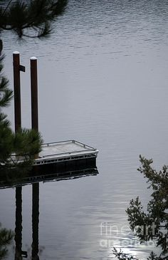Winter on Lake Coeur D' Alene, in Northern Idaho. So peaceful and quiet this time of year. New images on SEImagesonline.