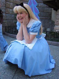 Alice by briberry, via Flickr