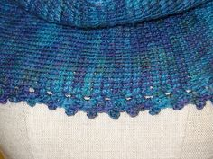 Ravelry: Practice Makes Perfect Scarf pattern by Beth Graham