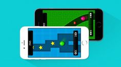 Side Bussiness Kit: Your Own Stay in the Line iOS Game Clone Coupon Linkedin Business, Itunes Charts, Programming Tutorial, Game Start, Different Games, Learn To Code, Mobile Game, E Commerce, Java