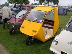 1977 Arola Microcar