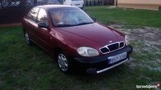 Sprzedam Daewoo Lanos 1.5 benz+gaz 1999r. Benz, Korean, Cars, Vehicles, Korean Language, Autos, Car, Car, Automobile