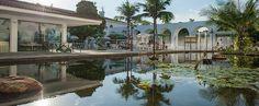 Informações | Tropical Hotels & Resorts Brasil | Brasil