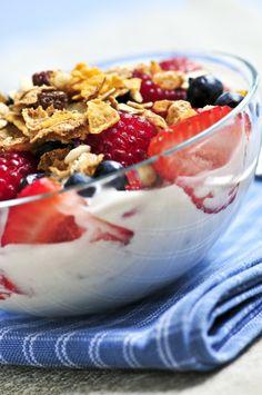 The 9BLISS Pregancy Snack Guide