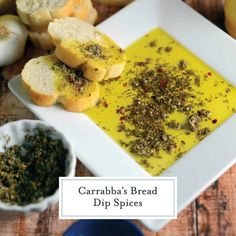 olive oils Get the special blend of spices to make Carrabba's Olive Oil Bread Dip at home! I bet you already have everything you need in the pantry for this Italian bread dipping oil. Dip Recipes, Copycat Recipes, Appetizer Recipes, Cooking Recipes, Italian Appetizers, Sauce Recipes, Bread Recipes, Cooking Tips, Dessert Recipes