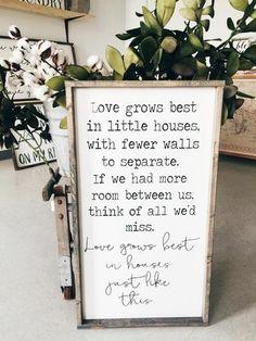 Love Grows Best | Version 2