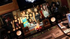 """So, #OnThisDay in 2012, this went down @ #ESAudio!:) haha:)   Check Out the Awesome """"#CallMeMaybe"""" #MusicVideo #Cover Featuring the Cool #Talented #Kids of The BiZ Music School, Filmed and Edited by Our Own In-House #Emmy-#Winning #Photographer/Videographer Brendan of www.BGBPhoto.com  here @ ES Audio Recording Studio in L.A.:)  Rock On!:) \m/"""