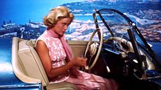 From California to Cannes: How to Travel Like a Hitchcock Leading Lady