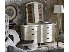 Universal Furniture   Curated   Amity Drawer Dresser   WF987040. $850 + $150 receiving & Delivery